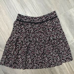 Beautiful Loft skirt - great used condition, sz 4